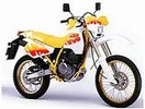 Thumbnail 1990 1991 1992 1993 1994 1995 Suzuki DR250_DR250S models Factory Service Manual