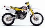 Thumbnail 1990 1991 1992 1993 1994 1995 1996 1997 1998 1999 Suzuki DR350 models Factory Service Manual