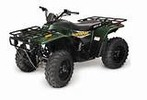 Thumbnail 2000 Arctic Cat ATV Factory Service Manual_2x4_4x4 250 300 400 500 models